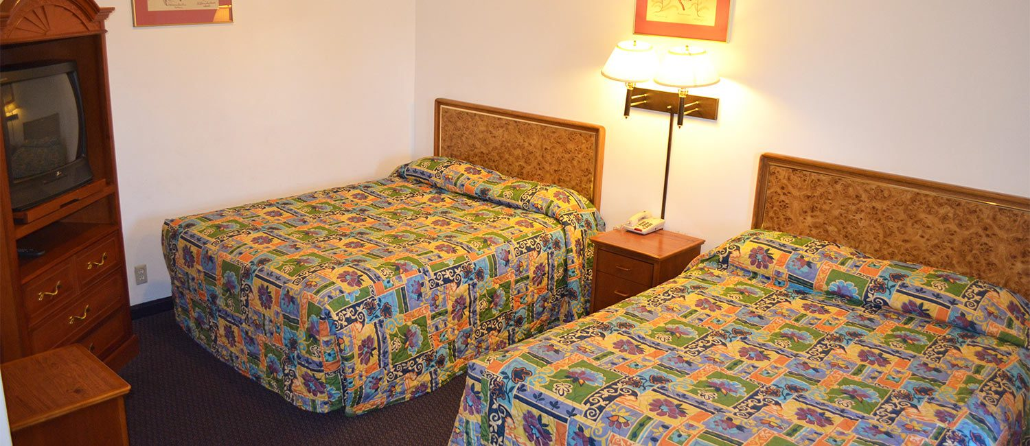 Relax In Our Comfortable Hotel Rooms Near Coastal Town Of Santa Cruz