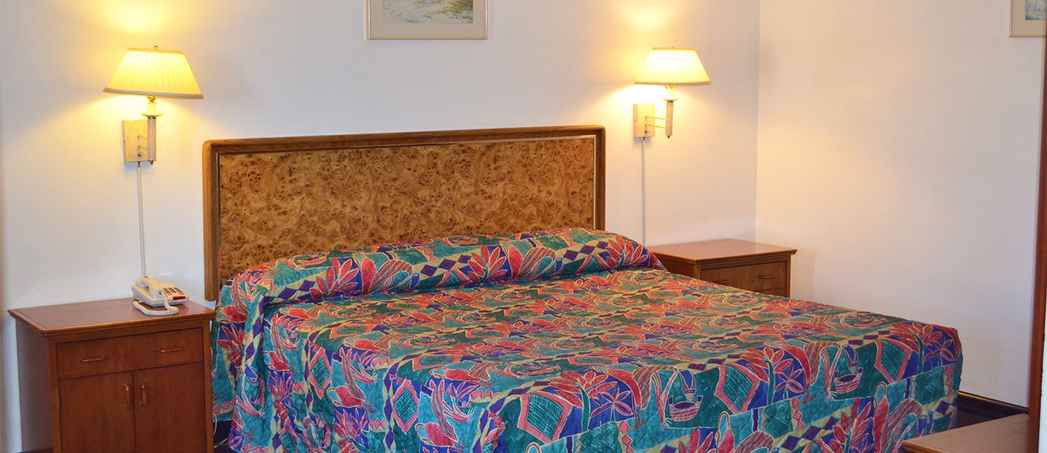 Ideal Accommodations for Your Santa Cruz Vacation