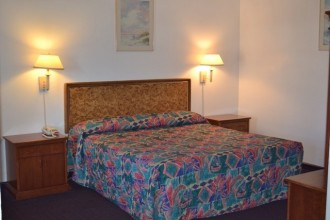 Comfort Inn Santa Cruz - Large King Beds