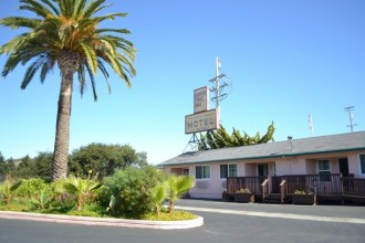 Comfort Inn Santa Cruz - Minutes From Santa Cruz Beach