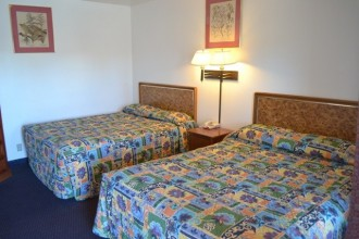 Comfort Inn Santa Cruz - Located Minutes From Downtown Santa Cruz
