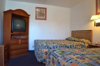 Comfort Inn Santa Cruz - Large Rooms Located In Santa Cruz