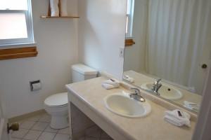 Comfort Inn Santa Cruz - Sink Vanity