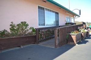 Comfort Inn Santa Cruz - Santa Cruz Inn